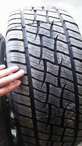 Rims and Tires Strathcona County Edmonton Area image 2