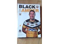 Castleford Tigers Rugby League Match Day Programmes
