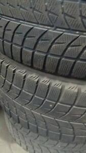 All season tires and winter tires*one day only*