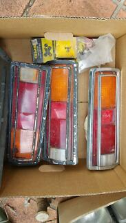 Datsun 1600 Tailights  Melb Glen Waverley Monash Area Preview