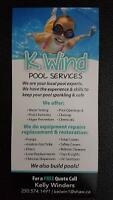 K.Wind Pool Services