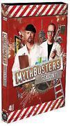 Mythbusters DVD