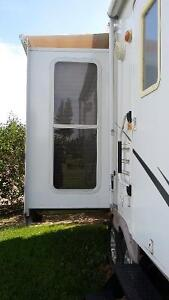 Reduced !Used five times 2008 Rockwood Signature Ultralight Strathcona County Edmonton Area image 5