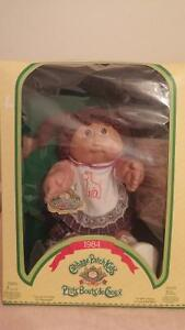Brand new 1984 Cabbage Patch Doll