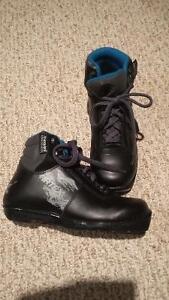 Airtex Cross-country ski boots