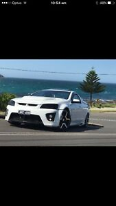 2009 Holden HSV Maloo R8 - Custom - Worked 7.0L Manual Cammed V8 Campbelltown Campbelltown Area Preview