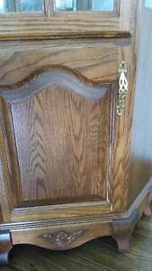 Curio/China Cabinet Kitchener / Waterloo Kitchener Area image 3