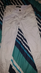 Country Road White Pants Size 8 Brisbane City Brisbane North West Preview