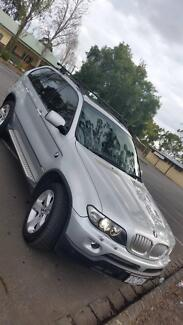 2004 BMW X5 Wagon