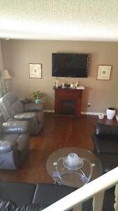 2 ROOMS FOR RENT - All Inclusive London Ontario image 4