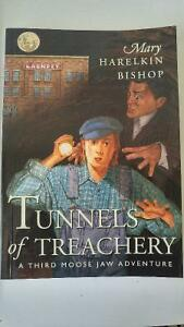 Tunnels of Treachery