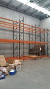 Racking System in good condition Pick up Only Springvale Greater Dandenong Preview