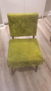 Funky Antique Chair