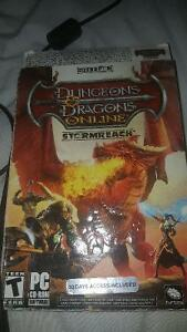 Dungeons and Dragons online Stormreach