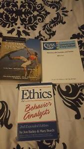 George brown behavioral science textbooks