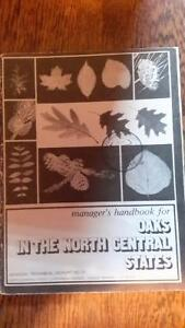 Forestry Reference Books Kawartha Lakes Peterborough Area image 10