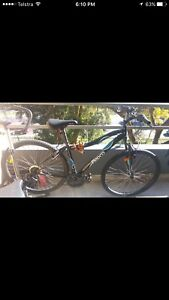 Adult bike or bicycle for 29 inch Waterford South Perth Area Preview
