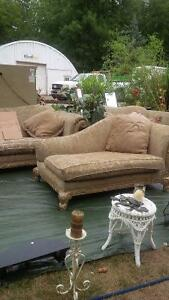 whole couch set