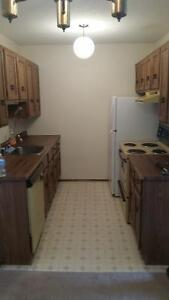 1 Bedroom Sublet for Immediate Possession - May Rent Free!