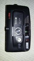 Ricoh RW-1 AF 35mm Camera With 34mm Lens in Excellent Condition