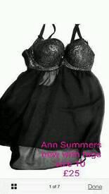 Ann summers size 10