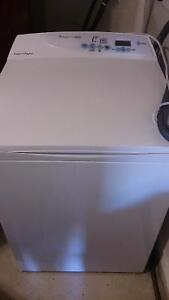Fisher & Paykel Intuitive Washer