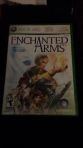 Enchanted Arms for sale