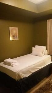 room for nightly rate available for short  term renter Edmonton Edmonton Area image 2