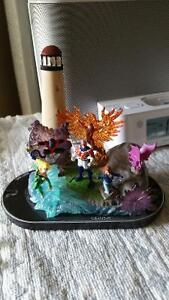 Heroclix X MEN Excalibur Team Base