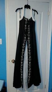 Beautiful Ladies Dress, Prom, Party, Graduation