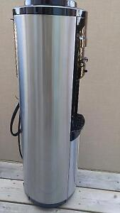 Used Free-Standing Vitapur Water Cooler and Heater