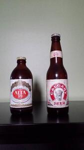 Beers from the Past