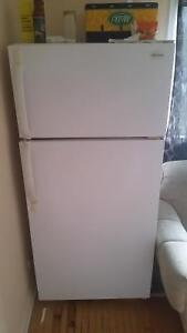 Refrigerator for sale - Still available if your reading this