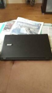 portable comme neuf acer