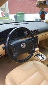 2003 Volkswagen Passat Cuir Berline