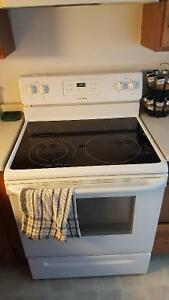 Frigedaire stove/oven