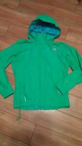 Ladies Size large Northface spring/fall jacket