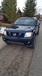 2010 Nissan Frontier PRO 4X King Cab
