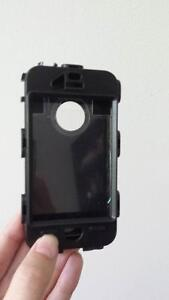 silicone protective case iphone 4 London Ontario image 3