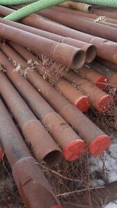 """4 1/2"""" core pipe"""