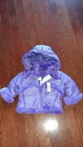 Children's place winter jacket size 18 month Kingston Kingston Area image 1