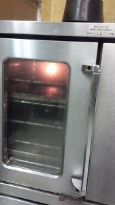 Garland TG3 Gas Commercial Oven with shelving & baking trays Kitchener / Waterloo Kitchener Area image 8