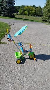 Little Tikes tricycle Peterborough Peterborough Area image 1