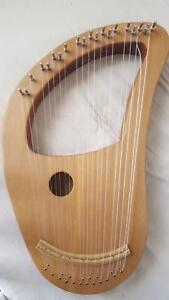 LYRE harp. Hand made! Amaroo Gungahlin Area Preview