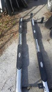 2013 dodge ram running boards