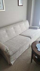 Couch and loveseat Cambridge Kitchener Area image 1