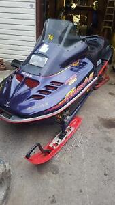 Selling a good sled
