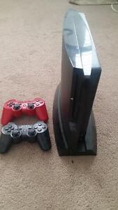 PS3 320 GB FOR SALE