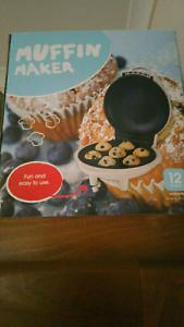 Muffin Maker Brand new Pakenham Cardinia Area Preview
