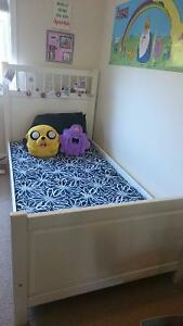 Ikea twin bed good condition